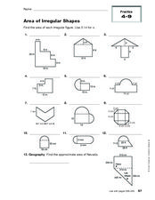 Practice 7 2 Similar Polygons Worksheet