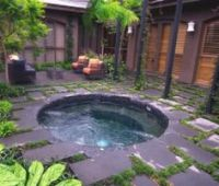 1000+ images about small pool on Pinterest | Jacuzzi ...