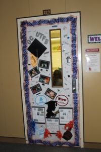 1000+ images about College door contest on Pinterest ...
