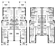 1000+ images about floor plans and 3D models on Pinterest