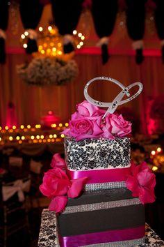 1000 Images About Wedding FuchsiaHot PinkMagenta On