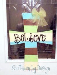 1000+ images about Crosses on Pinterest | Cross door ...
