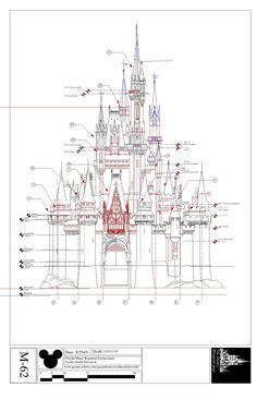 Cinderella castle, Magic kingdom and Cinderella on Pinterest