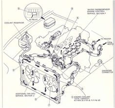 1993 Mazda Miata Window Wiring Diagram