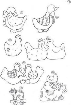 1000+ images about Cute little drawings on Pinterest