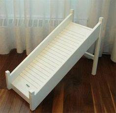Dog Ramp Ideas On Pinterest Dog Ramp Dachshund And Beds