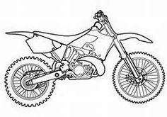 Ktm Mx Motorcycles, Ktm, Free Engine Image For User Manual