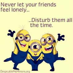 1000 images about Minion Quotes on Pinterest Minions