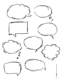 Thought bubbles, Thoughts and Racing on Pinterest