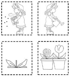 1000+ images about Preschool Growing Things Theme on