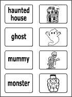 English worksheet: Oral presentation evaluation form