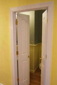 1000+ images about bathroom door on Pinterest   Bathroom ...