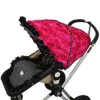Fancy Stroller Covers on Pinterest | Baby Design, Bugaboo ...