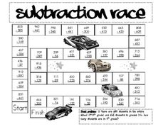 Expanded notation, Expanded form and Place values on Pinterest