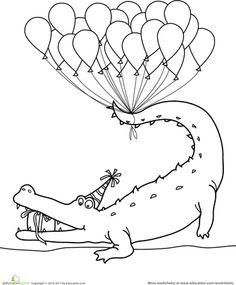 1000+ images about Lesson Plans: Lil' Gators on Pinterest