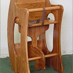 Amish 3 In 1 High Chair Plans Kimball Victorian Parlor Chairs Chairs, The And O'jays On Pinterest