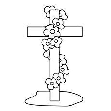 Crosses Crucifix Redwork Machine Embroidery Designs