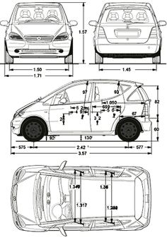 1000+ images about LIBRARY: vehicles Blueprints on