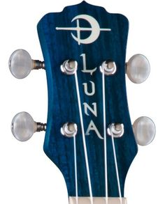 Image result for luna guitars join the tribe