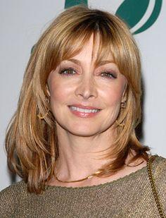 Sharon Elizabeth Lawrence Born June 29 1961 Is An American