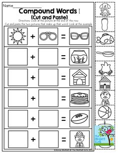 Winter 1st Grade Literacy Worksheets (Common Core Aligned