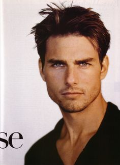 Tom Cruise Workouts And Diet Secrets Tom Cruise Pinterest
