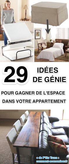 DIY Une Table Basse Trs Originale Ralise Partir De