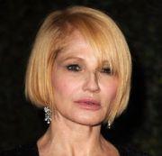 hair styles women over 60 years