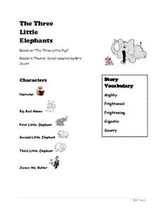 1000+ images about Three Little Pigs Lessons on Pinterest