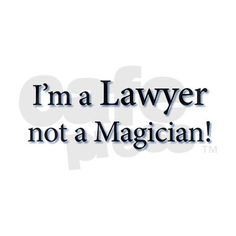 YES. Lawyer. Because badass motherf***er is not an