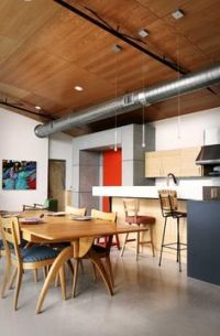 1000+ images about Exposed Ductwork on Pinterest | Exposed ...