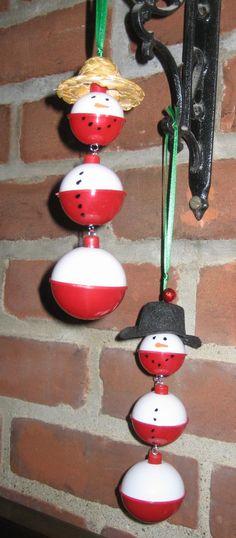 redneck ornaments