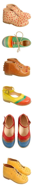 Prachtige schoentjes
