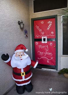 1000 images about Dressing up your Front Door on Pinterest  Christmas front doors Apartment