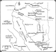 1000+ images about yakqui Indian Sonora on Pinterest
