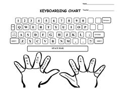 Student, Words and Computer keyboard on Pinterest