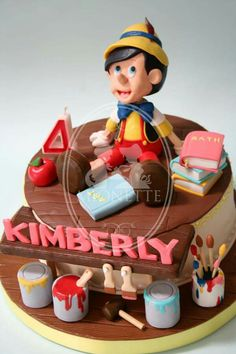 Ages 1 5 Girls Birthday On Pinterest Birthday Cakes 1st