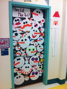 1000+ ideas about Door Decorating on Pinterest