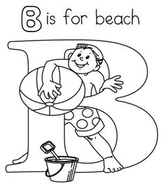 Letter S coloring pages, alphabet coloring pages (S letter