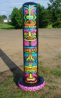 1000 images about Luau theme on Pinterest  Totem poles Luau party and Hawaiian luau