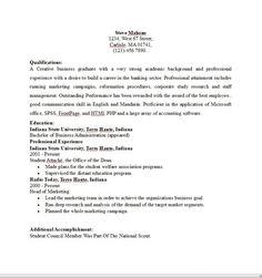 American Style Resume Sample Topresume Info