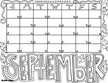 1000+ ideas about Printable Blank Calendar on Pinterest