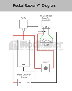 Dna Box Mod Wiring, Dna, Get Free Image About Wiring Diagram
