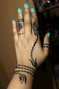 20 Moroccan Mens Tattoos Ideas And Designs