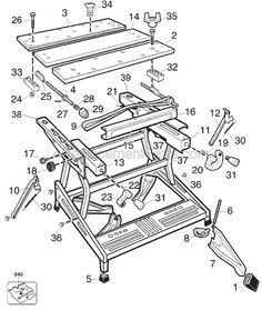 Black and Decker Workmate: The Best Folding Work Bench
