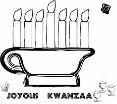 Kwanzaa, Coloring pages and Coloring on Pinterest