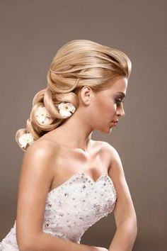 wedding hair on pinterest pigtail braided pigtails and long wedding hairstyles