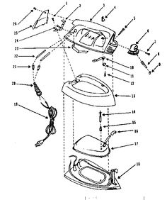Wiring Diagram 36 48 Volts Columbia Parcar, Wiring, Get