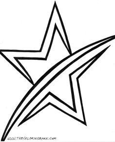 Coloring pages, Coloring and Stars on Pinterest