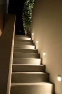 1000+ ideas about Stair Lighting on Pinterest | Led Stair ...
